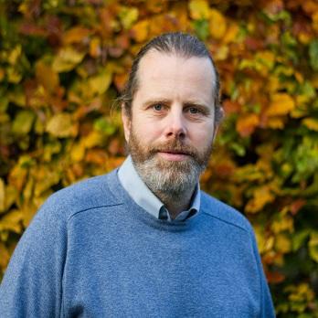Mark Layzell