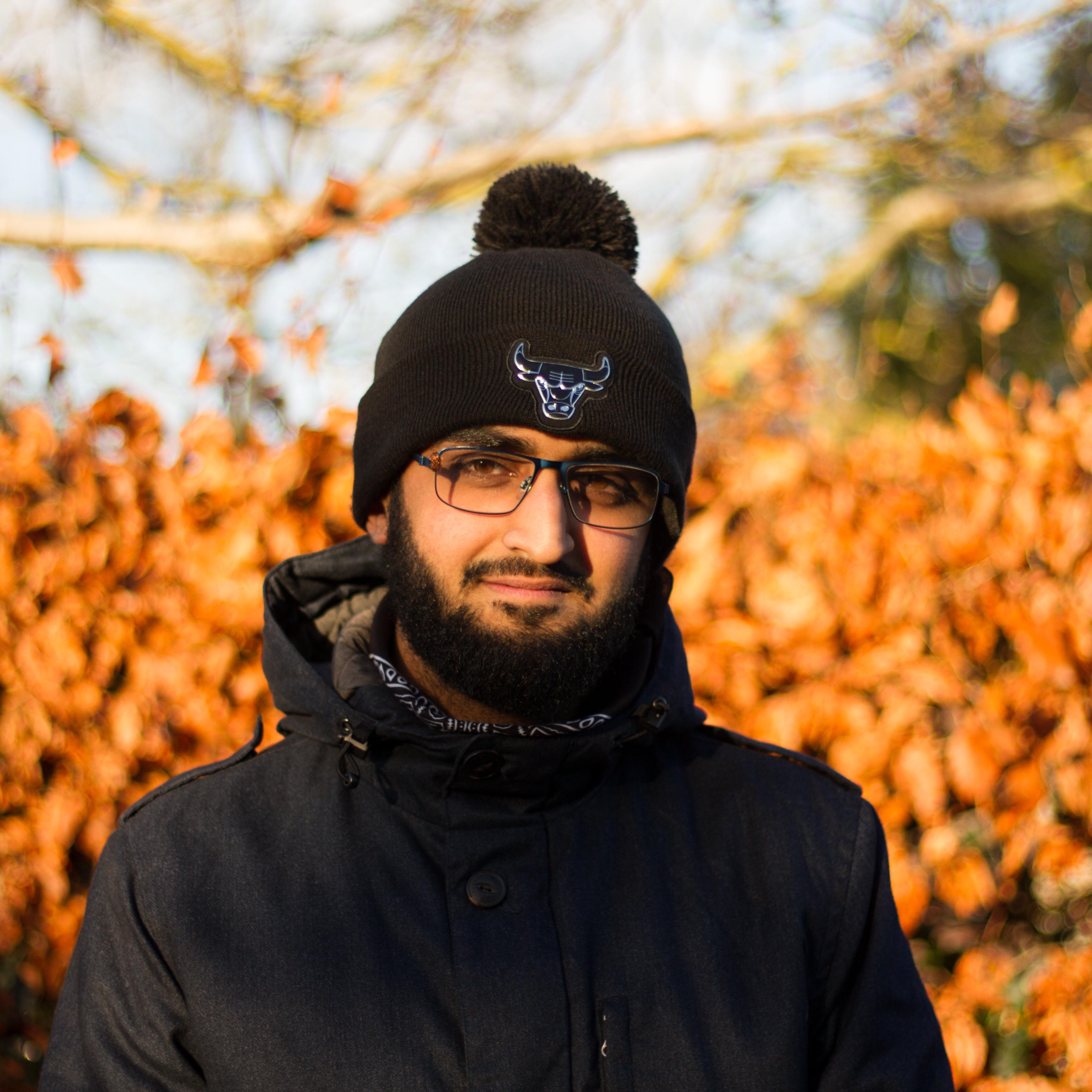 Zayd Choudhary